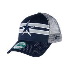 ae17ceebedc94 Dallas Cowboys New Era Youth JR Front Band Cap