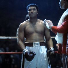 Boxing - Joe Frazier v Jimmy Ellis (70)- Oz