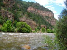 Glenwood Springs, Colorado | Glenwood Springs, Colorado