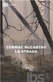 La strada, Cormac McCarthy