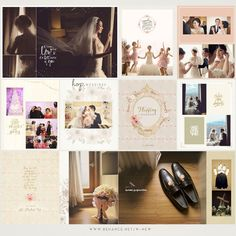Pin by Wenny Lee on MY Portfolio - Wedding Book Design + Photo ...