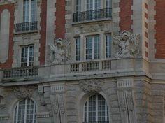 rue Guynemer. Paris 6e