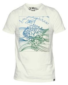 Brandon Boyd from Incubus drew the design on this teeshirt... I need it in my life ASAP