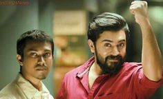 Sakhavu movie review: Nivin Pauly film is about making of a true 'comrade'