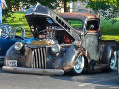 pics of rat rod trucks Hot Rod Trucks, Cool Trucks, Chevy Trucks, Pickup Trucks, Cool Cars, Truck Drivers, Semi Trucks, Chevy Pickups, Dually Trucks