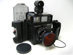 545i 4x5 600 SE back. by filmwasters, via Flickr