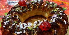 I buccellati (o cucciddati), i dolci di natale siciliani