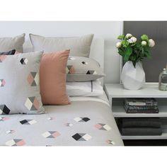 Image result for grey pastel scandinavian bedroom