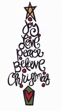 Free download of Christmas Tree doodle. #Christmas Decor| http://my-christmas-decor-styles.blogspot.com