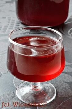 Zdjęcie: Śliwowica Aperol Drinks, Alcoholic Drinks, Cocktails, Texas Chili, Christmas Food Gifts, Polish Recipes, Polish Food, Irish Cream, Punch Bowls