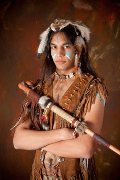 native american indian warriors | Indian warrior | One Writer's Way