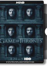 Game of Thrones 6ª Temporada – HDTV | 720p | 1080p Torrent Legendado (2016)