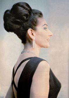 Maria Callas, 1960s