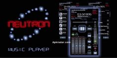 Neutron Music Player 1.77.1 Full APK (Neon, x86) Download Free
