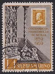 San Marino stamps - Google Search