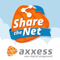 Use my discount code to get 90% off selected Uncapped ADSL Internet Services from Axxess. Go to www.axxess.co.za/?sharethenet=USW3NA60QHW0