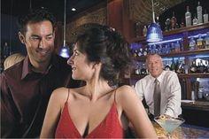 Tips On How To Flirt - #flirting, #dating - More tips on seducing women men at: www.getgirls.com