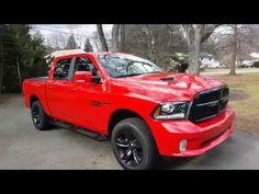 New 2017 Ram 1500 Limited - Minneapolis, Elk River, Coon Rapids, St Paul, St Cloud, MN - YouTube