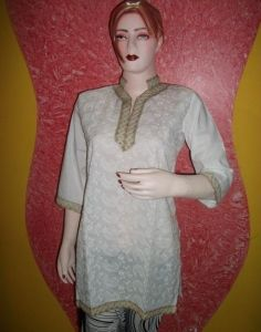 Kurti, Designer Salwar suits and leggings manufacturer and suppliers - - Women's Apparels - Clothing /Jewellery