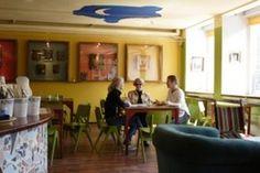 Espresso Edge Cozy Restaurant, Helsinki, Espresso, Restaurants, Conference Room, Furniture, Home Decor, Cafes, Espresso Coffee