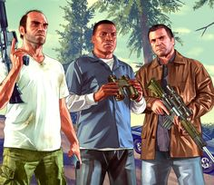 GTA V is one of the best game i have ever played. - Xbox Games - Trending Xbox Games for sales - GTA V is one of the best game i have ever played. Gta V Ps4, Harey Quinn, Grand Theft Auto Series, Rockstar Games, Xbox Games, Gta 5 Games, San Andreas, Game Character, Games To Play
