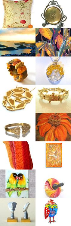 WINTER SUN   Kingtreasury 238 by Anne Marie on Etsy--Pinned with TreasuryPin.com