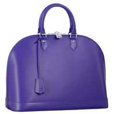 Must own this - it's so purple & beautiful.