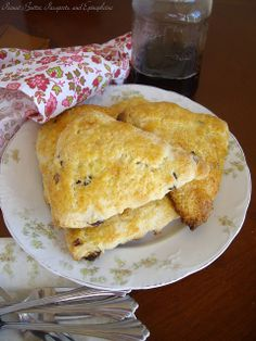 White Chocolate Cranberry Scones recipe from Pure and Peanut Free. Use Vermont Nut Free baking chips as she suggests, or the Guittard peanut-free choc-au-lait chips mentioned on this board.