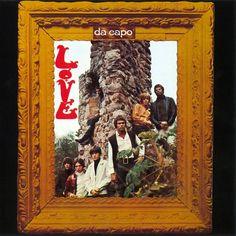 """Love """"Da Capo"""" 1966"""