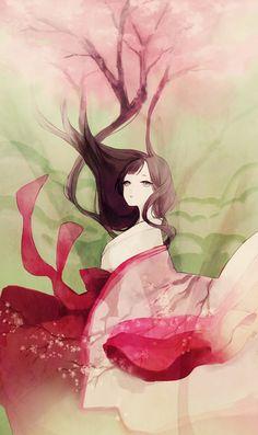 Art / Fantasia / Oriental