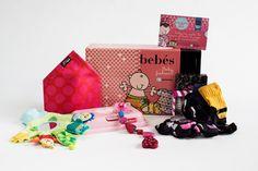 e-canastilla Baby fashion para los bebés más fashion.