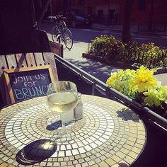 Branching in New York  #newyork #brunch #labordayweekend #wine #wanderlust #travel #balilocal #bali #balilocal #love #jetsetter #beautiful #summer #holidays #sun #chasethesun #happydays #bliss #paradise #cocktails Hotels-live.com via https://inst