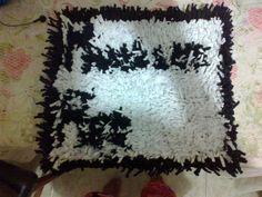 alfombra en totora