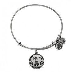 Alex and Ani Los Angeles Charm Bracelet - $28. alexandani.com