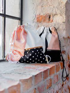 burda stylw, Nähen, Schnittmuster - Lässig-coole Turnbeutel sind wieder voll im Trend! Ob auf den Modeschauen oder in den angesagten Blogs – die It-Teile sind angesagt wie nie zuvor. Ein bisschen Stoff, ein paar Bänder und schon sind sie fertig und wir können damit gleich nach draußen rennen.