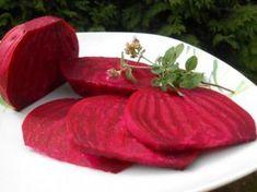 Účinky červené řepy a jednoduché recepty