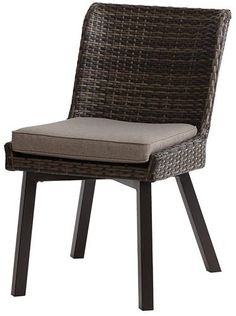 Davos Dining Chair Set Of 2 Art Van Furniture Patio Chairs