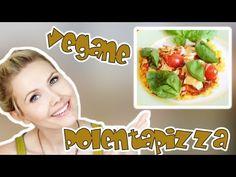 POLENTA PIZZA | VEGAN UND GLUTENFREI by CozyHouse - YouTube