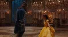 Beauty and the Beast – U.S. Official Final Trailer