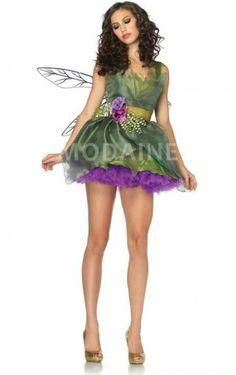 Deguisement Fee, Princesse, Ailes Cosplay, Robe Papillon, Déguisement Sexy,  Costume Médiéval 4be177a831f3