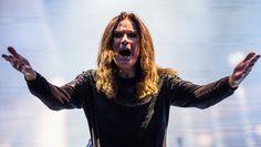 Black Sabbath spielten am Freitag (03. Juni 2016) als Headliner bei Rock im Park – die besten Fotos sehen Sie hier.