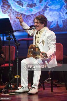 04-05 BARCELONA, SPAIN - APRIL 04: Goran Bregovic performs on... #santaolalladelcala: 04-05 BARCELONA, SPAIN - APRIL… #santaolalladelcala