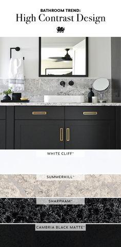 67 Best Bathroom Design images in 2019   Bathroom, Cambria
