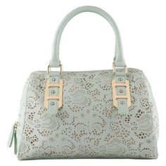 ALDO Smoldt - Handheld Bags - Light Green - I think I need to have this!