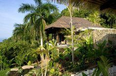 Mayana Villa in Costa Rica is situated near Beach Hermosa
