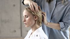How To: Intense Head Massage In-Salon Treatment | System Professional