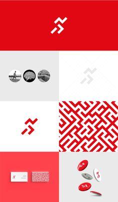 Business Card Design Inspiration, Logo Inspiration, Logo Branding, Branding Design, Logo Color Schemes, Make Your Own Logo, Luxury Business Cards, Portfolio Logo, Online Logo