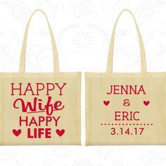 Wedding Tote Bags, Tote Bags, Wedding Tote Bags, Personalized Tote Bags, Custom Tote Bags, Wedding Bags, Wedding Favor Bags (393)