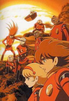 Cyborg 009 - Nine super-powered cyborg soldiers join forces to combat Black Ghost, the terrorist organization which they were originally created to serve. This is the third Anime for Cyborg 009 which was released on October 2001 on TV Tokyo a Anime Ova, Best Anime List, Francoise Arnoul, Justin Bieber Jokes, Indian Funny, Episode Online, Cinema, Ghost In The Shell, Funny Cat Videos