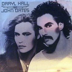 Hall & Oates.. you ever saw the inlay-picture oft the original release?